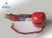 спортивный тренажер для бокса - Дикий мяч,  мешки груши перчатки для бо