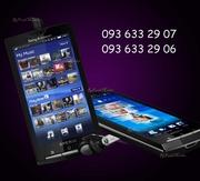 Sony Ericsson XPERIA X10 1600грн