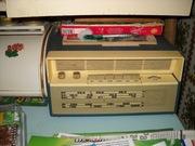 Радио-магнитола