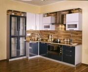 Изготовление кухни-студии
